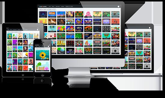 Arcade Game Platform